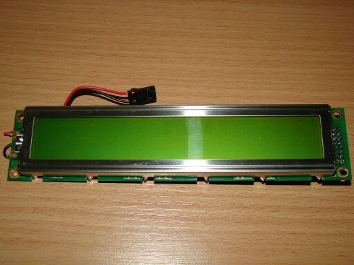 В использовании не был, имеет состояние нового.  80грн.  KTM126412 - графический дисплей 128х64.  Без подсветки.